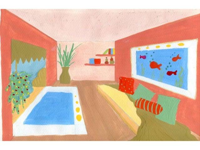 εσωτερικός χώρος(το δωμάτιο μου)