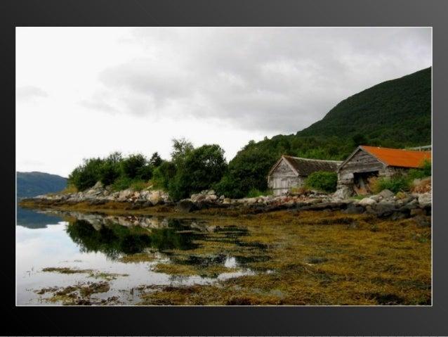 Alesund – Les couleursdu Nord   阿雷松德 - 北部風光