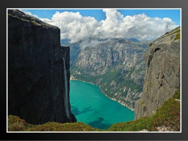 Swartissengletscher思華爾媞森冰川                      Knosjesfjorden