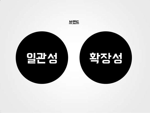 배달의 민족 브랜드 마케팅 이야기 by 우아한형제들 김봉진 대표 Slide 3