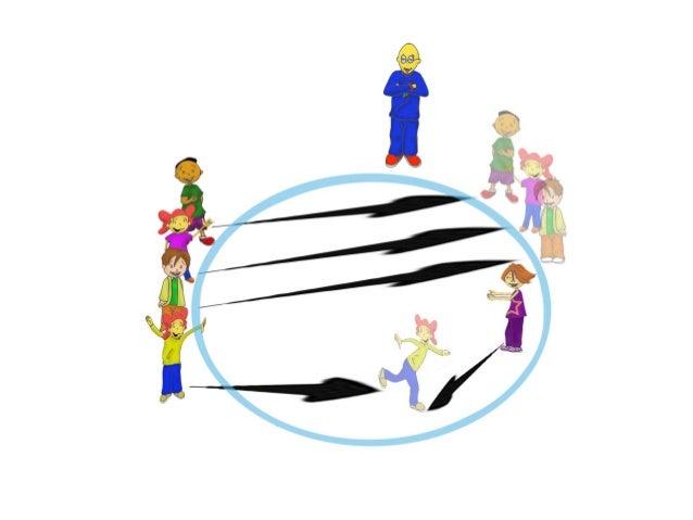 Ο δάσκαλος οδήγησηςΣτόχοςΜετακίνηση στο χώρο, κινητικός συντονισμός, συνεργασία, συνδυασμόςακουστικού ερεθίσματος και κίνη...