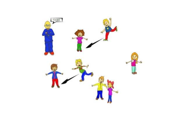Ο λαβύρινθοςΣτόχοςΑντίληψη χώρου, προσανατολισμός.ΣενάριοΟ δάσκαλος ορίζει και υποδεικνύει ένα σχήμα πορείας (ο λαβύρινθος...