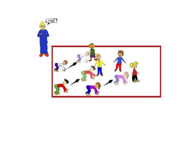Λίμνη και κροκόδειλοςΣτόχοςΑντίληψη χώρου, ταχύτητα, ευκινησία.ΣενάριοΤα παιδιά στέκονται γύρω από ένα μεγάλο κύκλο που ο ...