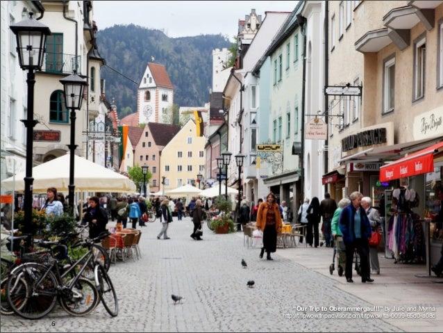 "6 ""Our Trip to Oberammergau!!!"" by Julie and Myrna http://tripwow.tripadvisor.com/tripwow/ta-0099-65d0-a08c"