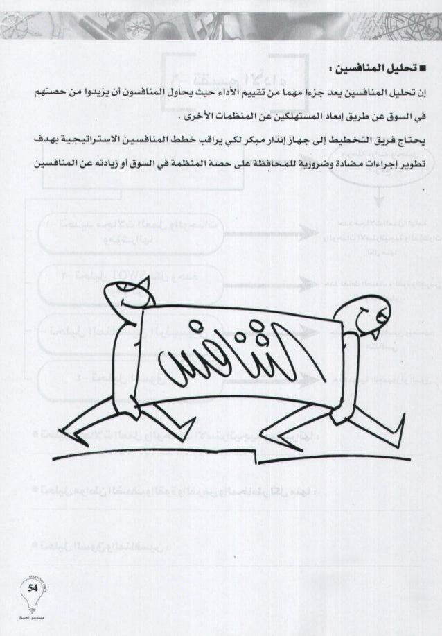 كيف تكتب خطة استراتيجية  - طارق السويدان