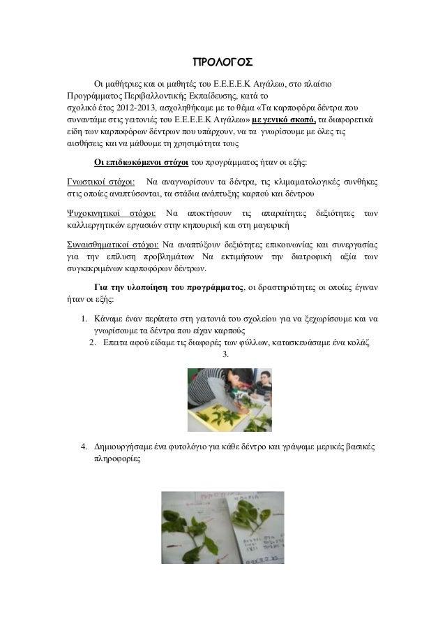 ελια λεμονια νεραντζια Slide 2