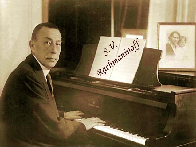 """""""Music is enough for a lifetime, but a lifetime is not enough for music."""" S.V. Rachmaninoff"""