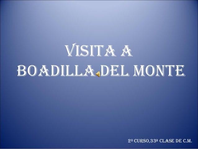 Palacio del infante don luis boadilla del monte 2 - Residencia boadilla del monte ...