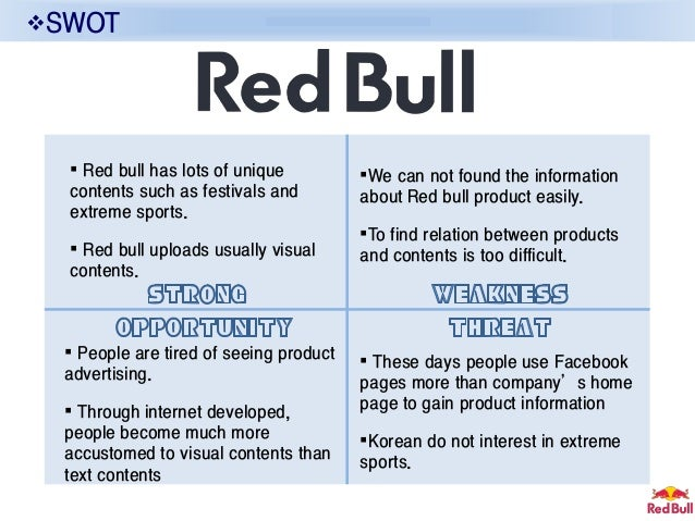 red bull company