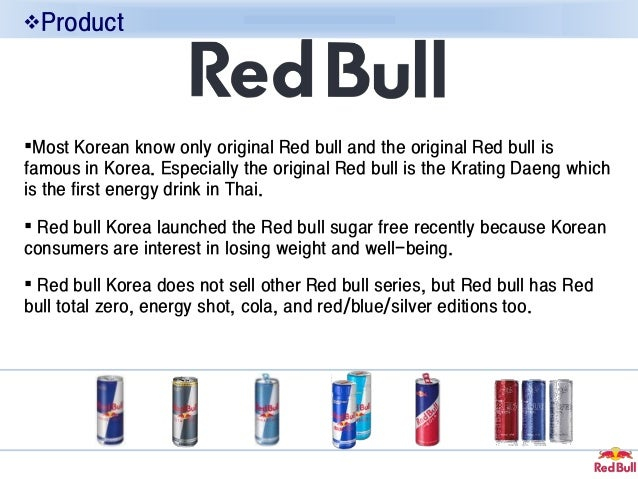 red bull company analysis In formatting your case analysis,  red bull case study  there is no limit to the craziness of a red bull event or sponsorship a few company-sponsored events.