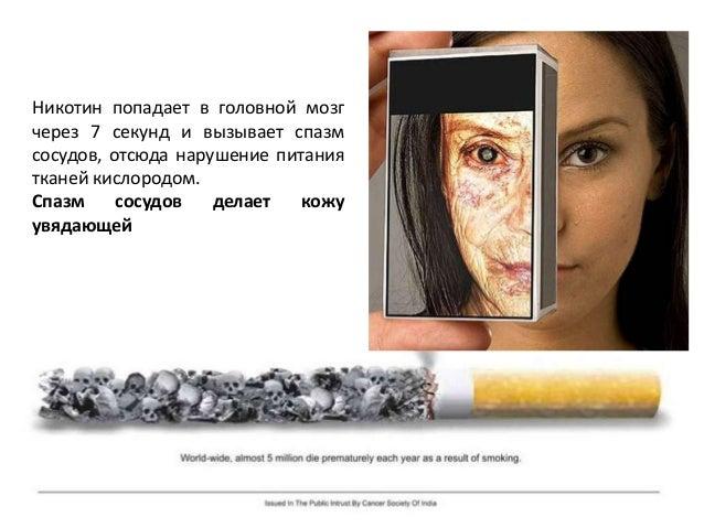 Вы еще не изменили взгляд на курение? И хотите следовать моде…. При первой затяжке першит в горле, увеличивается частота с...