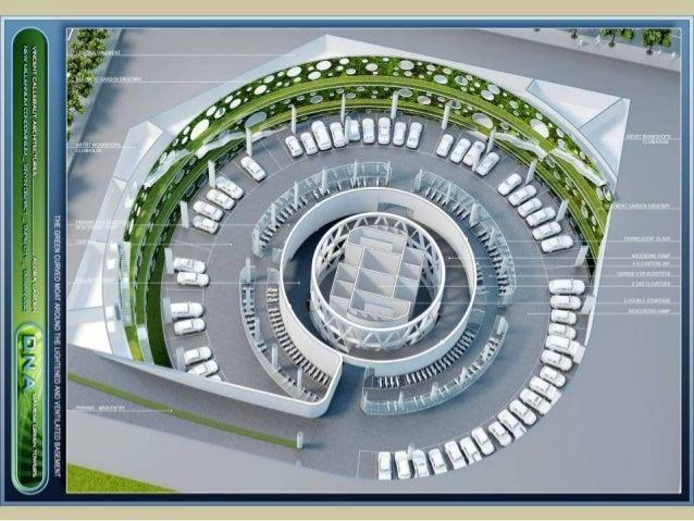 國際級建築 綠色建築 環保建築 節能建築 景觀建築 地標性建築