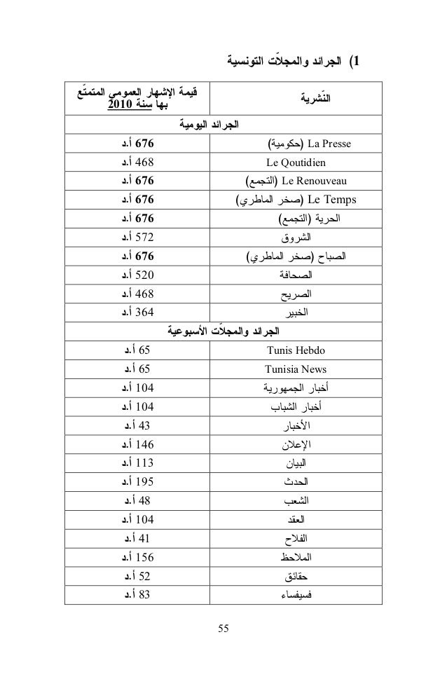 2010 . 12 . 24 . 18 . 48 . 30  Livret Santé  . 18 . 18  Femme de Tunisie  . 100  (  . 36  (  ) Univers sport ) Planet Maga...