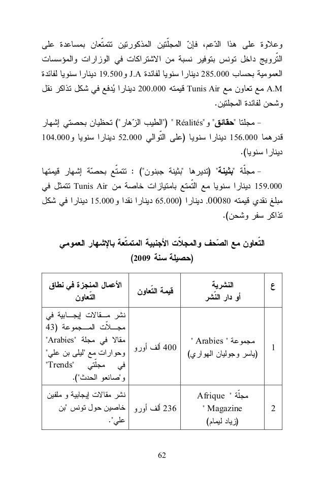 "500  "" – 2009  )  "" . 400  –  – –  "" ""  )  ""Monday Morning""  7  ""La Revue du Liban"" ( )  7 – – (... 15 ) (ATCE  . 50  38  ..."