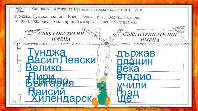 ВЪВ  Варна водата Видин  В  Годеч албума стаята  СЪС  Симона ски син  С  Даяна молив теб