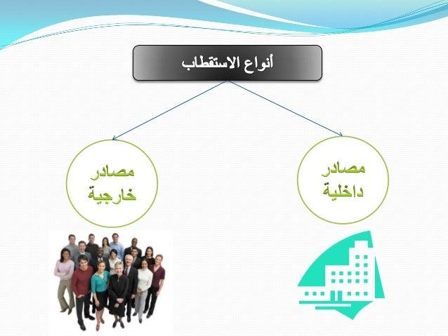 مقدمة دبلومة الموارد البشرية