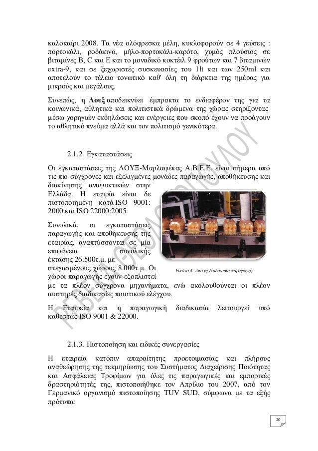 20 καλοκαίρι 2008. Τα νέα ολόφρεσκα μέλη, κυκλοφορούν σε 4 γεύσεις : πορτοκάλι, ροδάκινο, μήλο-πορτοκάλι-καρότο, χυμός πλο...