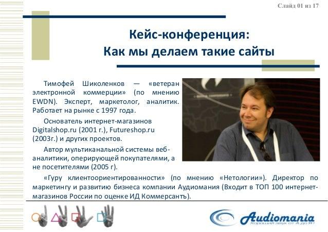 8aacf35d4a74 Тимофей Шиколенков ...