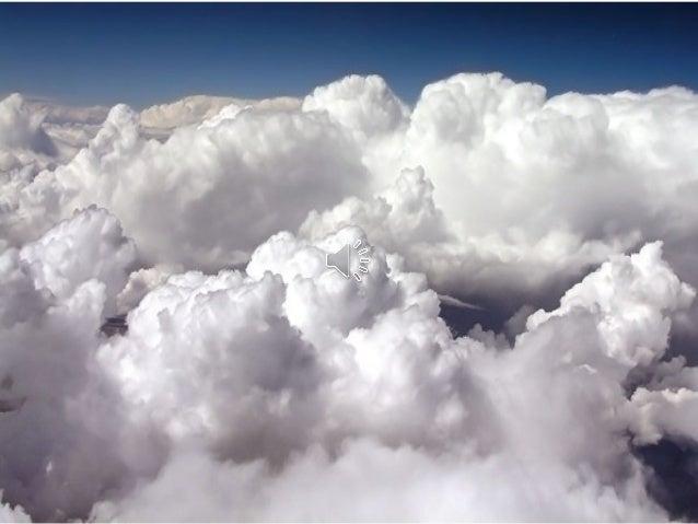 презентация  облака
