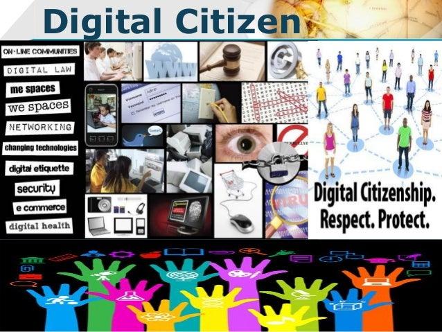 Digital Citizen 4