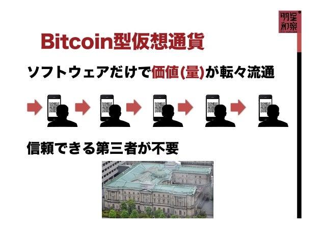 明星和楽 Bitcoin の概要 Slide 2