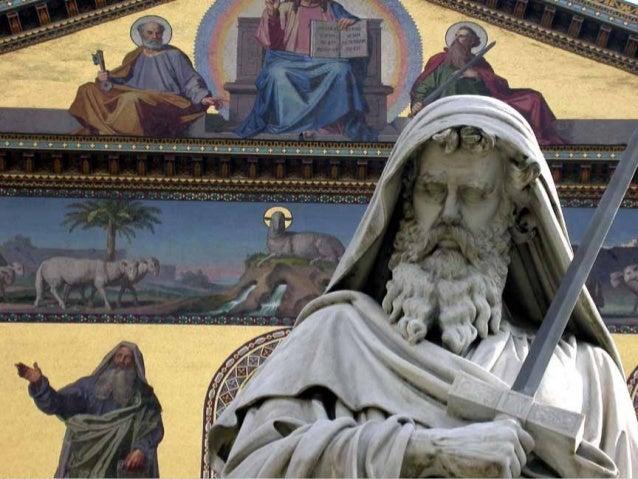 بوربوينت رحلة القديس بولس الرسول التبشيرية الثالثة