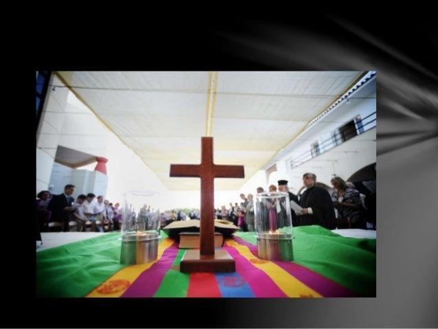Η θέση της Εκκλησία της Ελλάδος  Πενήντα δύο χρόνια μετά την ίδρυση του, τον Ιούνιο του 2006, ο  Αρχιεπίσκοπος Χριστόδουλο...