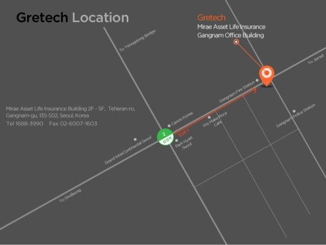 Gretech Company Introduction English Version
