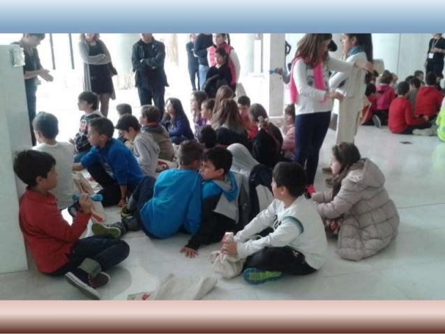 εκπαιδευτική επίσκεψη στο μουσείο της ακρόπολης