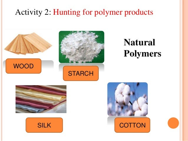 Natural and Synthetic Latex Polymers