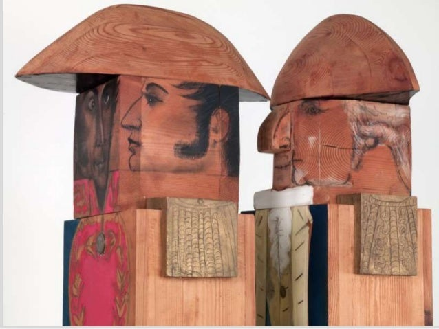 הומור באמנות, התשובה הנשית לדאדא ולפופ