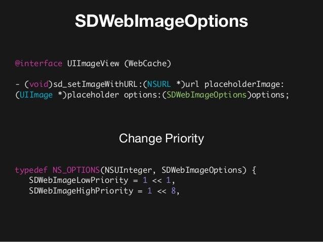 画像フォーマットをWebPに 90KB 30KB SDWebImageはWebPに対応している