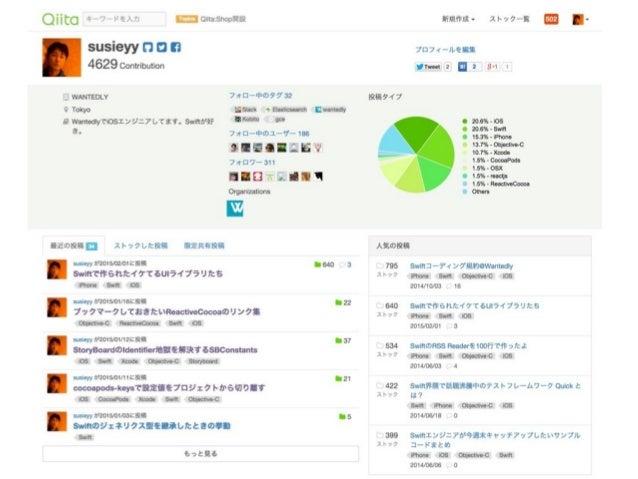 iPhone, iPad, Andorid 3冠達成!