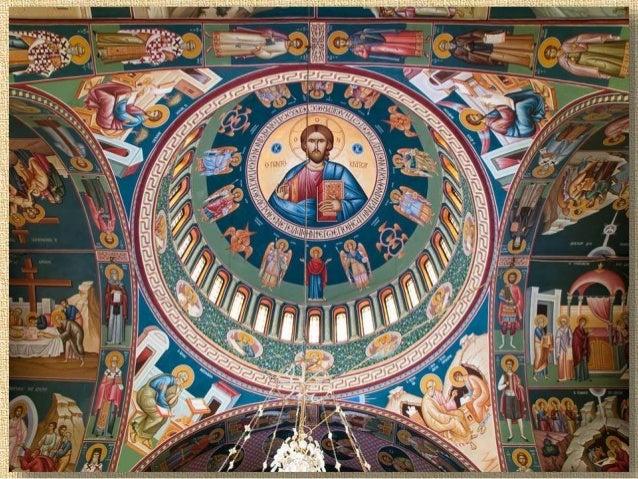 εκκλησιαστική τέχνη αγιογραφια