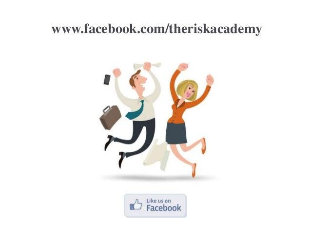 www.risk-academy.ru www.facebook.com/theriskacademy