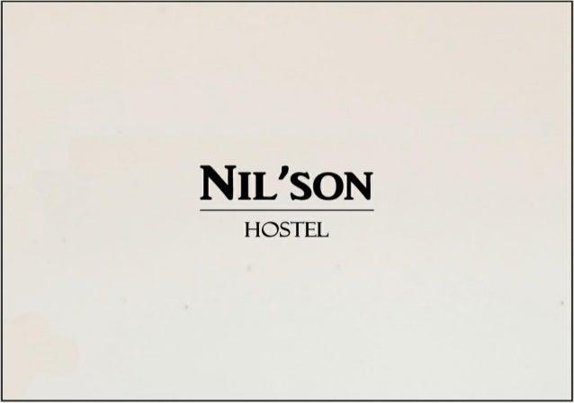 """Франшиза хостелов """"Нильсон"""" - открой в своем городе."""