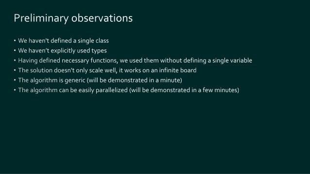 абилов   а зачем нам функциональное программирование