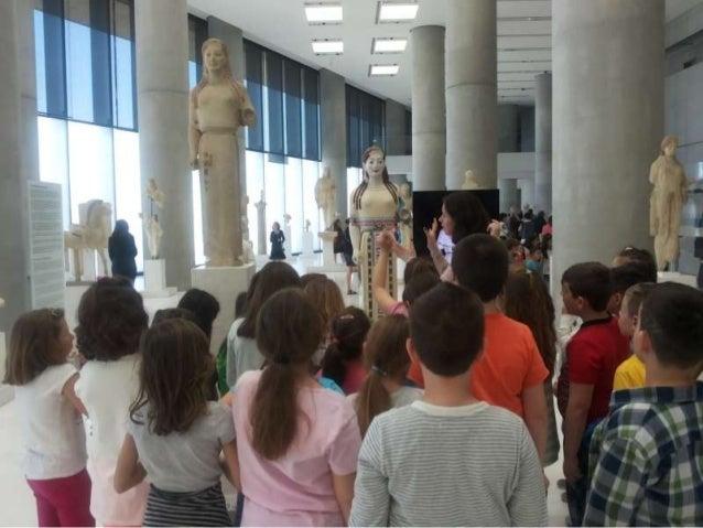 ολύμπια αινίγματα. αναζητώντας τους θεούς του ολύμπου στο μουσείο της ακρόπολης