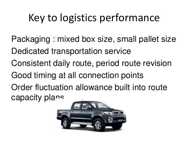 toyota logistics Yolande ngo tonye - auclert specialist in vehicle logistics chez toyota motor europe location brussels area, belgium industry automotive.