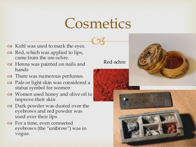 Ancient greek makeup for men