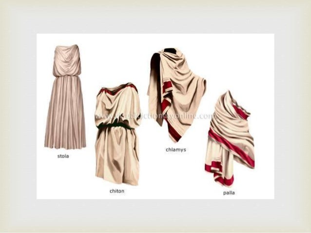 Ancient Greece Clothing 4