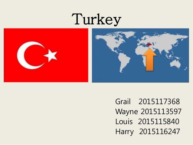Resultado de imagen para turkey grail