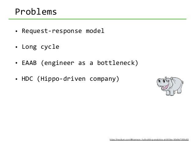 Possible  solutions • Approach  1: SQL  monkey  zoo   • Approach  2: Provide  limited  yet  easy  vi...