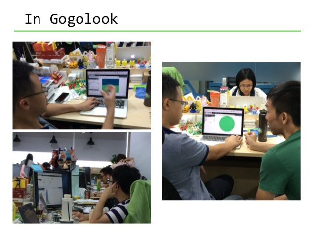 In  Gogolook  (future) • Answer  questions A B 40% 60%