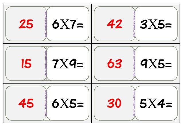 36Αρχθ 7Χ9=15 6Χ7= 3Χ5=42 6Χ5=45 9Χ5=63 5Χ4=30 25 http://emathisi.weebly.com/ http://emathisi.weebly.com/ http://emathisi....