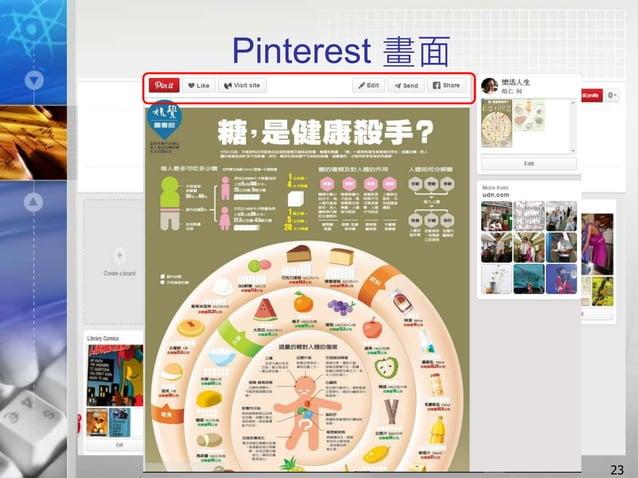 Pinterest 畫面 23