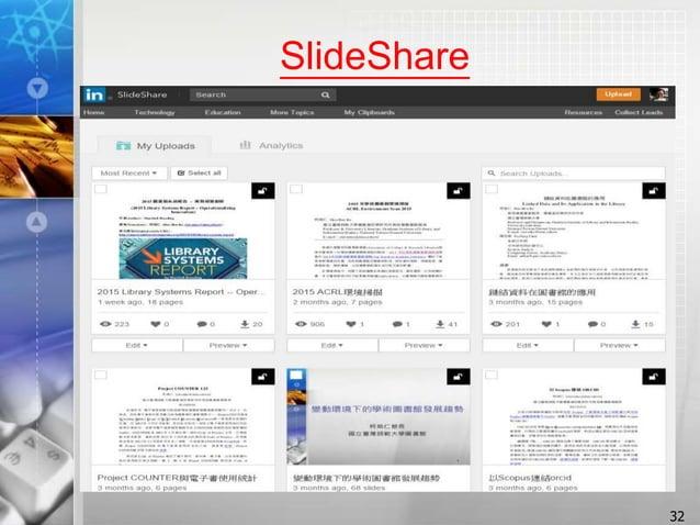 SlideShare 32