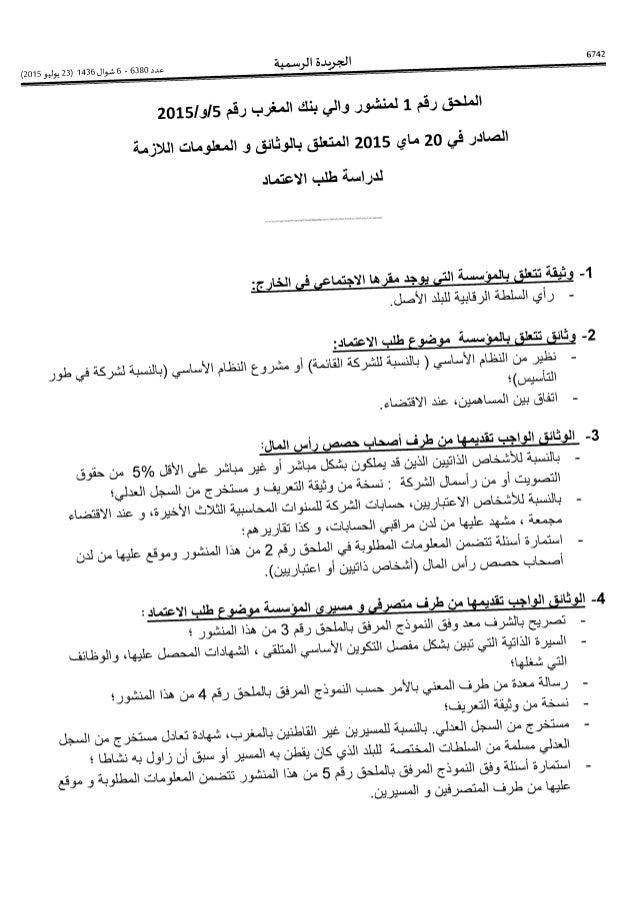 القوانيم التنظيمية للجهات والعمالات والجماعات