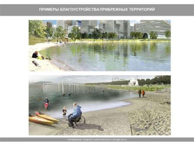 Управление главного архитектора города