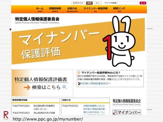 http://www.ppc.go.jp/mynumber/